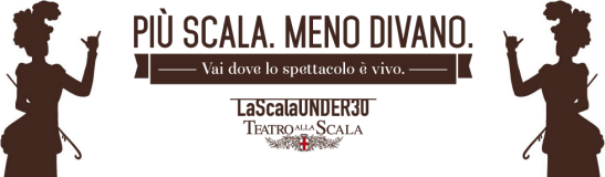 La Scala Under 30 logo