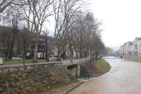 03 Miljacka River
