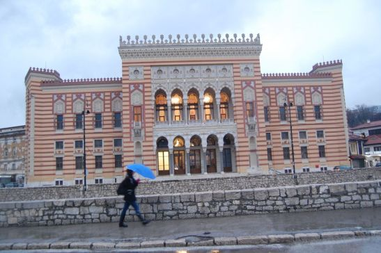 04 BiH National Library