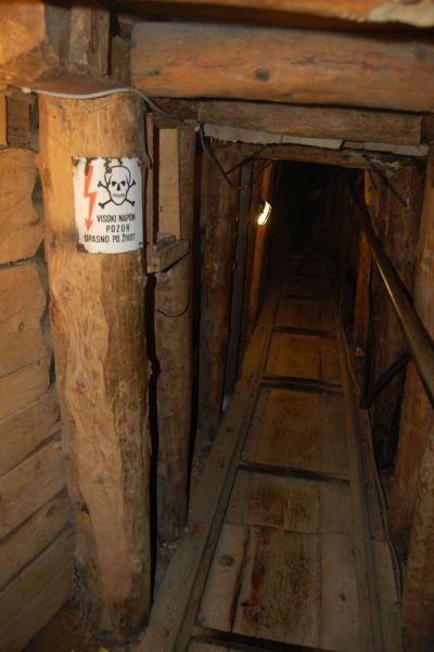 06 Sarajevo tunnel