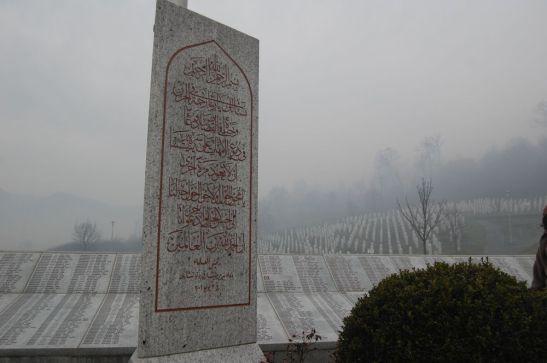 10 Srebrenica prayer